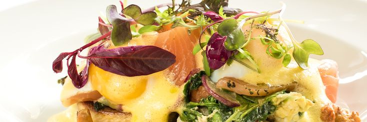 Restaurant - Cuisine du Marché / Le Clocher Penché Bistrot