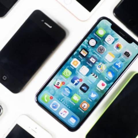iPhone 1, Motorola Dynatac und Nokia 8110: Diese Handys sind jetzt wertvoll – Hermann Schmale