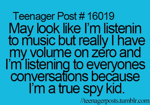 I do this all the time !