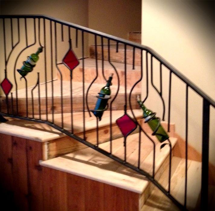 61 Best Art Deco Railings Images On Pinterest: 178 Best Images About Home