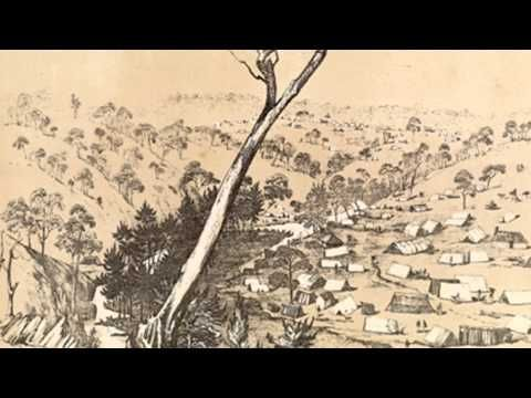 New Zealand Gold Rush  The Young Historian Club - The Gold Rush - YouTube