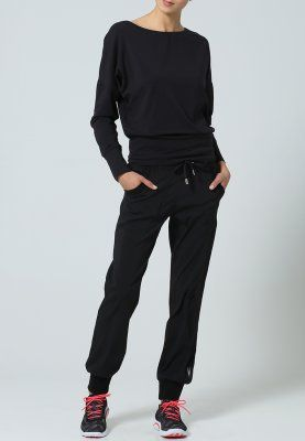 Venice Beach VALEO - Tracksuit bottoms - black for £38.00 (04/02/16) with free delivery at Zalando