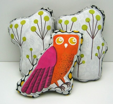 Cute Heated Pillows : 17 Best images about Pillow Talk on Pinterest Trees, Cute pillows and Heat transfer