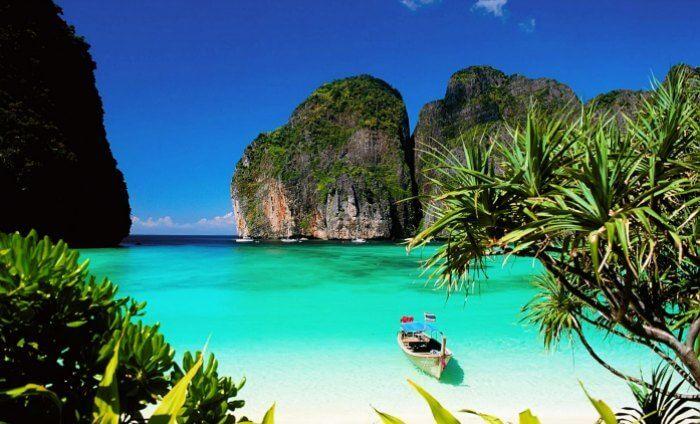 Krabi is amongst the best honeymoon destinations in Thailand
