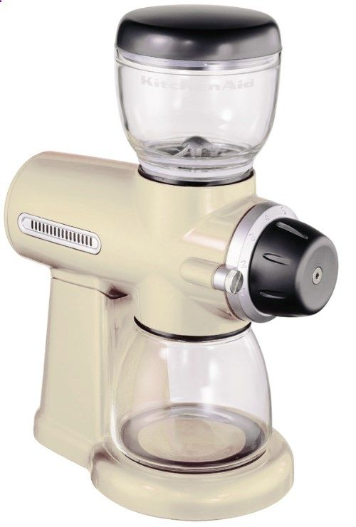 Kitchenaid Pro Line Burr Coffee Grinder Coffee