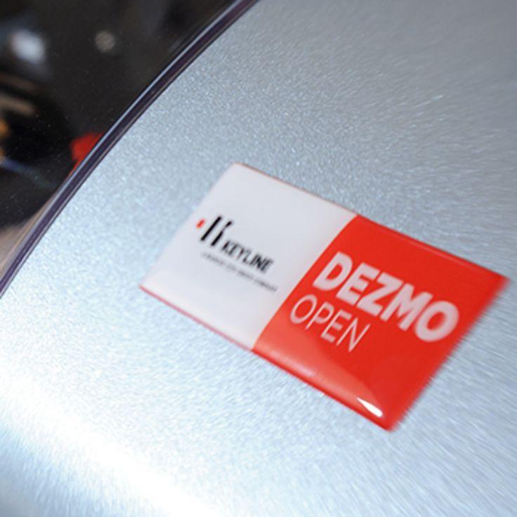 Nuovo morsetto e nuovo aggiornamento per #Dezmo di #Keyline!  New jaw and new update for #Keyline #Dezmo!