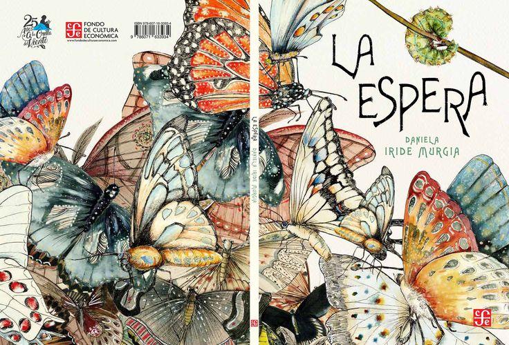 La Espera  © Daniela Iride Murgia