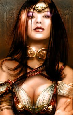 baldur's gate portraits - Google Search