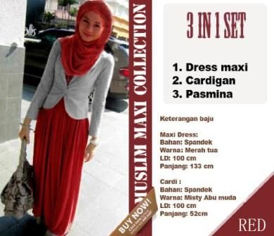MAXI-3IN1-RED-ECER-91RB-BAHAN-SPANDEK-UK-FIT-TO-L