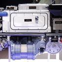 Hyundai Fuel Cell Stack- Tokyo motor show Nov 2013