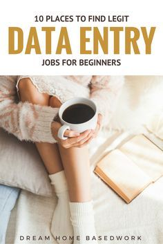 30 Best Entry Level Typing Jobs for Beginners