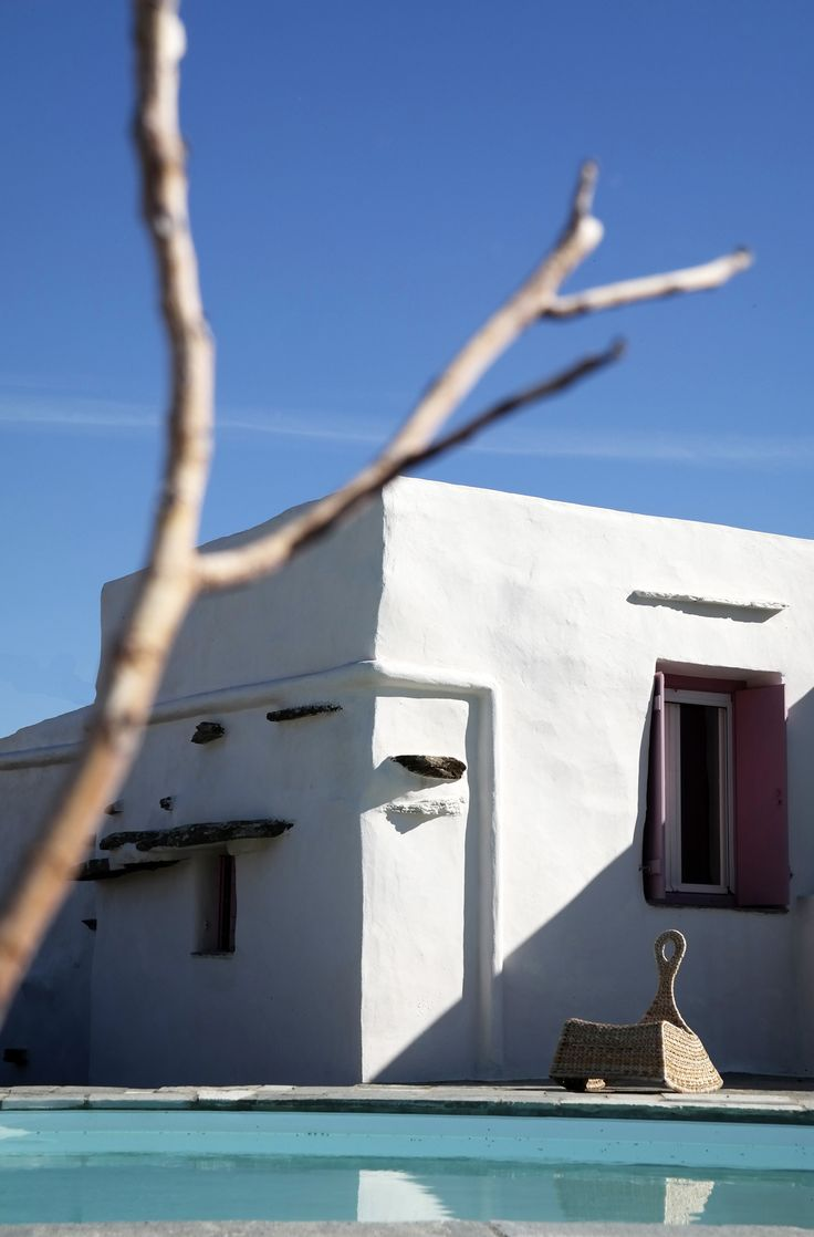 Summer house in Sifnos