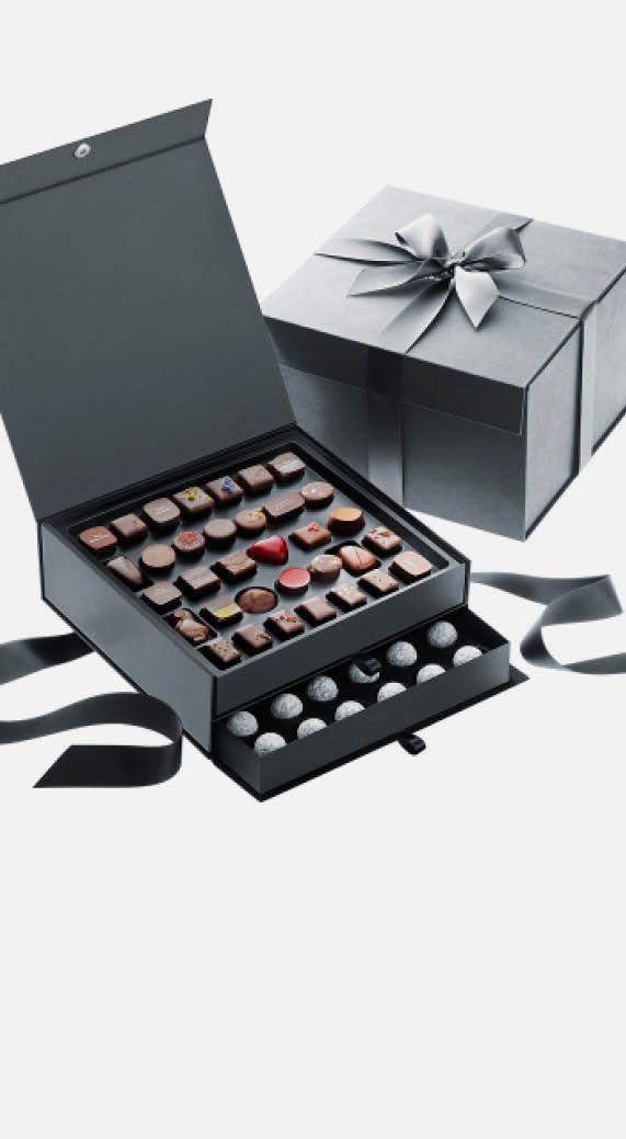 Pierre Marcolini | Luxury Chocolate Paris