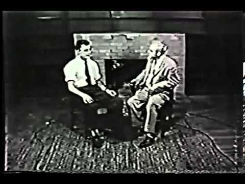 Dr Milton Erickson Hypnosis Demo - YouTube