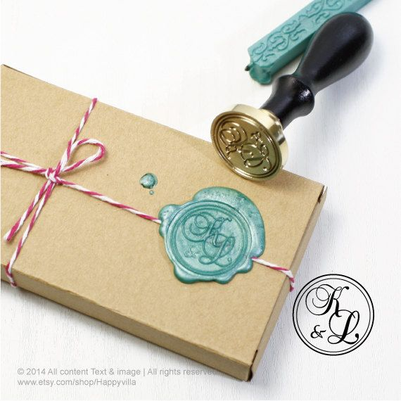 Hey, I found this really awesome Etsy listing at https://www.etsy.com/listing/175972527/custom-sealing-wax-stamp-wax-stamp