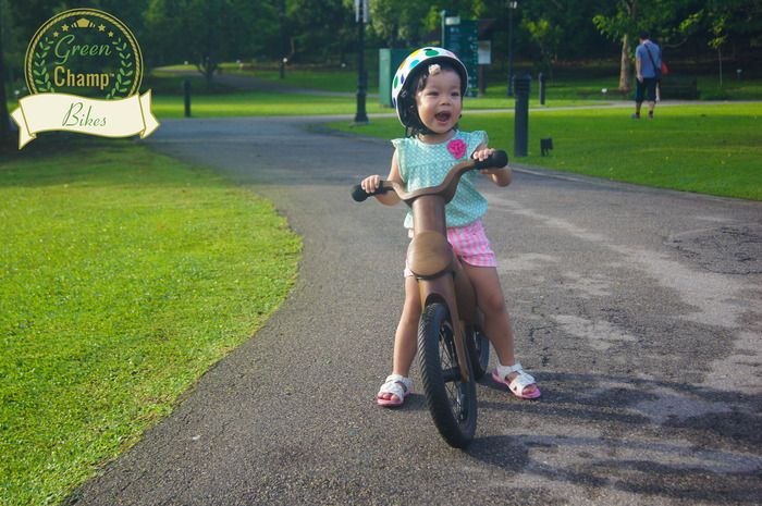 Happy cycling!