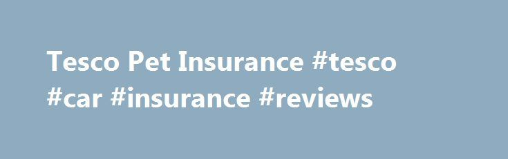 Tesco Pet Insurance #tesco #car #insurance #reviews http://jamaica.remmont.com/tesco-pet-insurance-tesco-car-insurance-reviews/  # Tesco pet insurance Tesco Pet Insurance What animals do Tesco cover? Tesco Pet insurance offers a choice of pet insurance policies such as Standard, Extra or Accident and Injury cover for cats, dogs, puppies and kittens. Certain policies even include Pet Travel Cover so if you like to travel with your pets there is a policy to suit your needs. Cat insurance and…