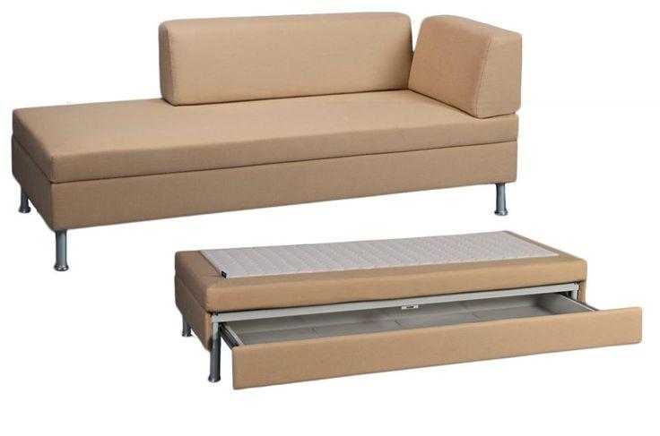 ber ideen zu schlafsofa mit bettkasten auf pinterest design schlafsofa schlafcouch. Black Bedroom Furniture Sets. Home Design Ideas