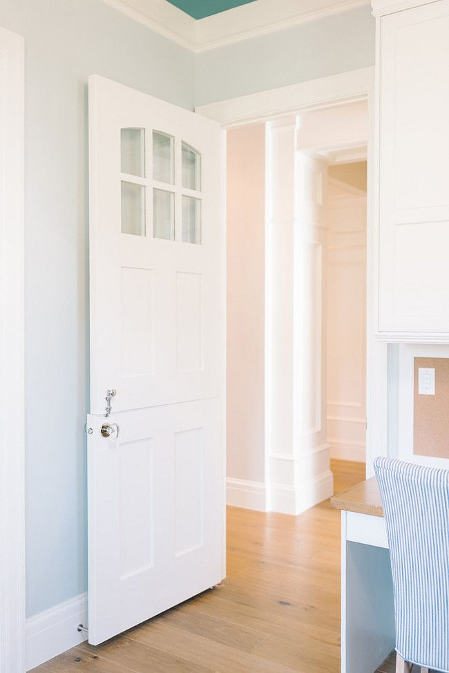 Interior Trim Paint Colors : Best images about doors on pinterest sliding barn