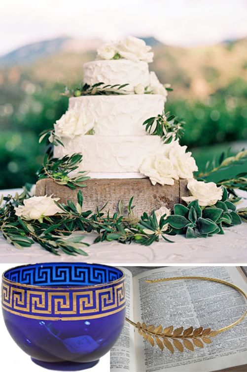 112 Best Images About Mediterranean Themed Wedding On