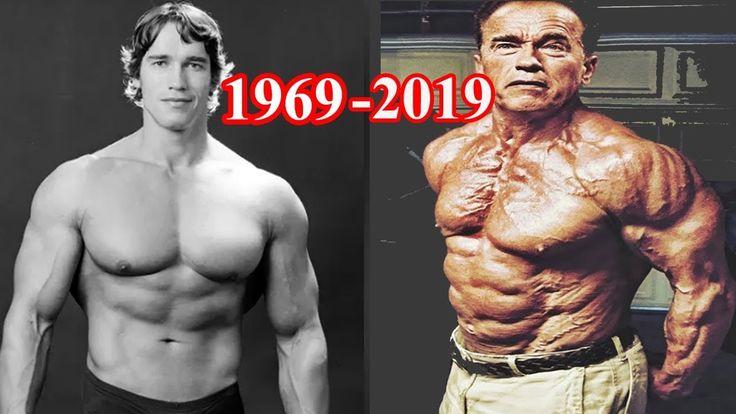 Workout Motivation - Calum von Moger | New Arnold ...  |Arnold Schwarzenegger