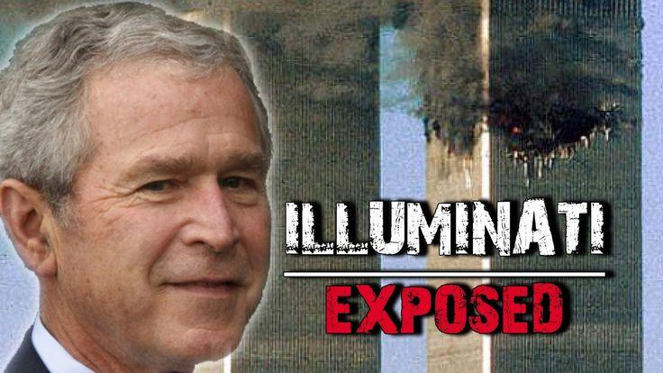 The REAL Illuminati Explained (Satanic, NOT Atheist) 2017