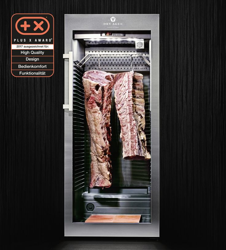 Dry Aging Fleisch Reifeschrank Für Privat U0026 Gewerbe   Hier Reife Kühlschrank  DX 1000