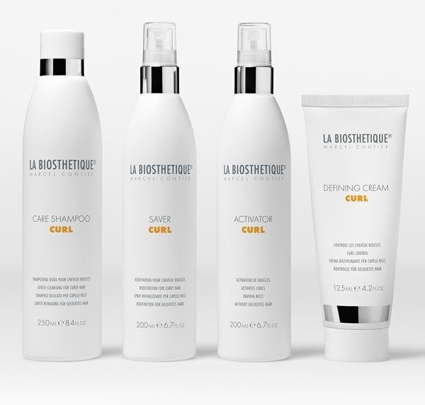 La Biosthetique has developed a care and styling range that focuses on the special needs of curly and wavy hair Call the  team at Crown Glamour today on (07)3774408 or book online at http://crownglamour.gettimely.com/