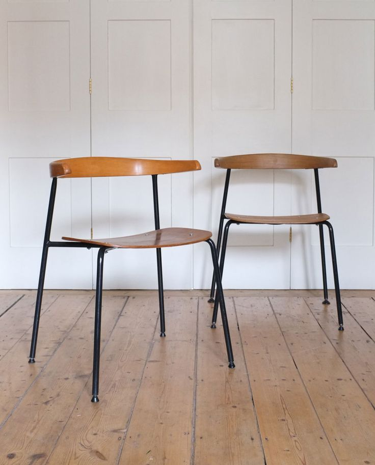 terence conran c20 chairs.
