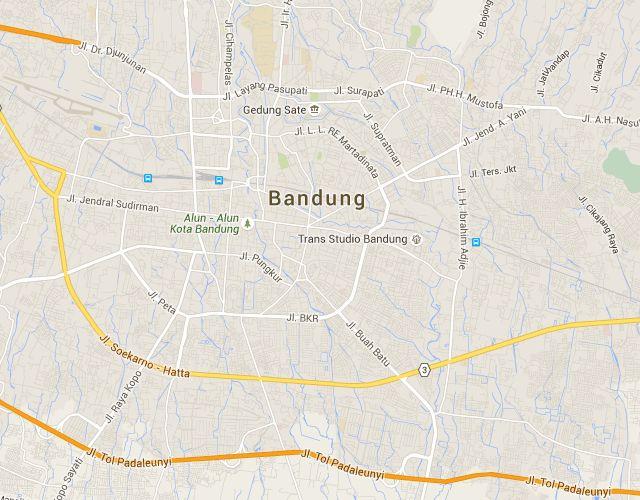 Martabak Tropica Nikmati Martabak Manis Berbagai Topping di Bandung - Kuliner Bandung