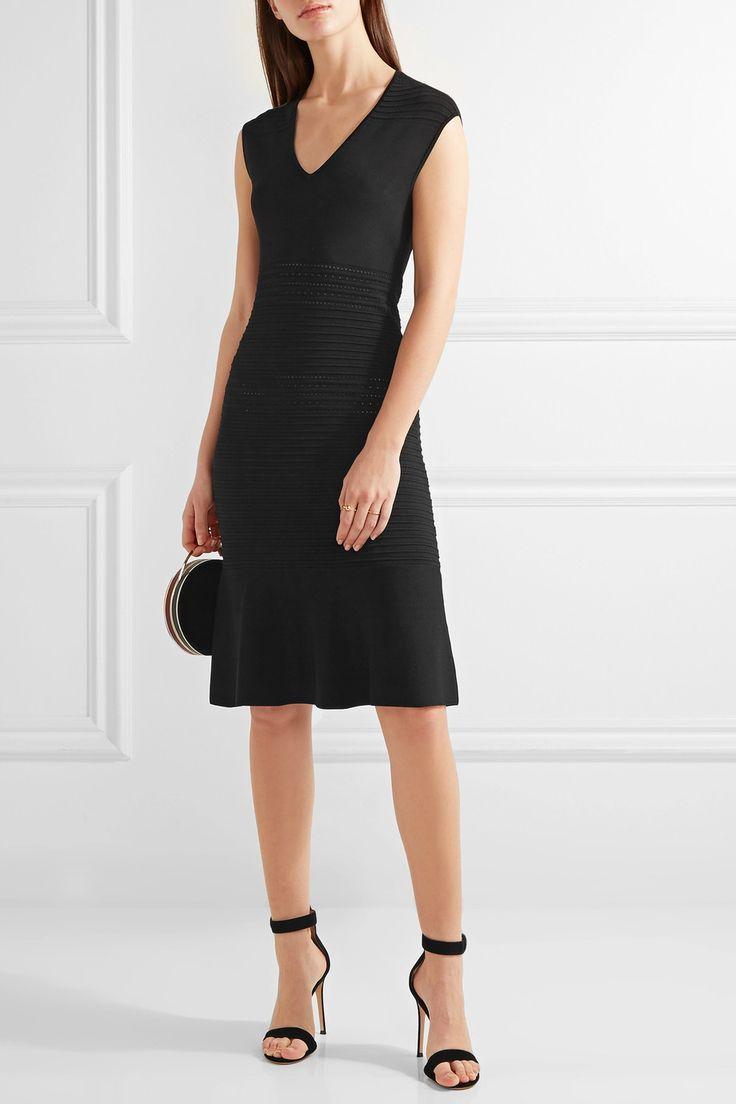MICHAEL Michael Kors   Stretch-knit dress   NET-A-PORTER.COM