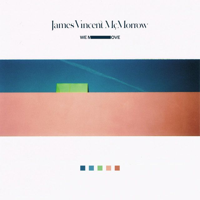 Evil by James Vincent McMorrow