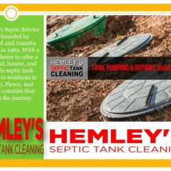 Septic Pumping Service Company Near Me | Visual.ly