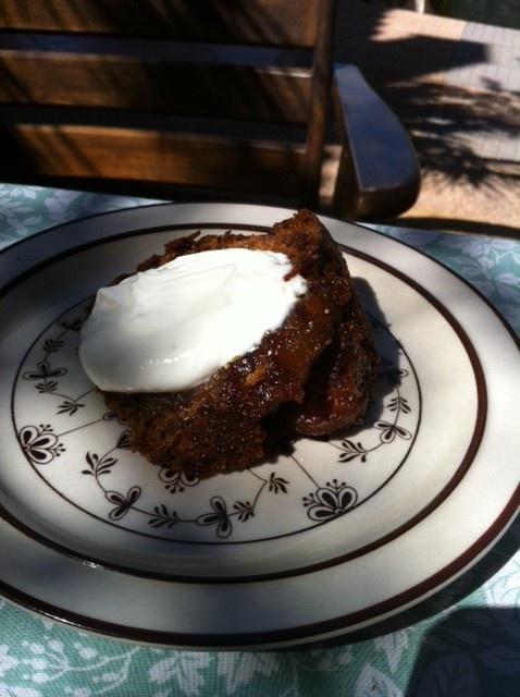fig cake!!!