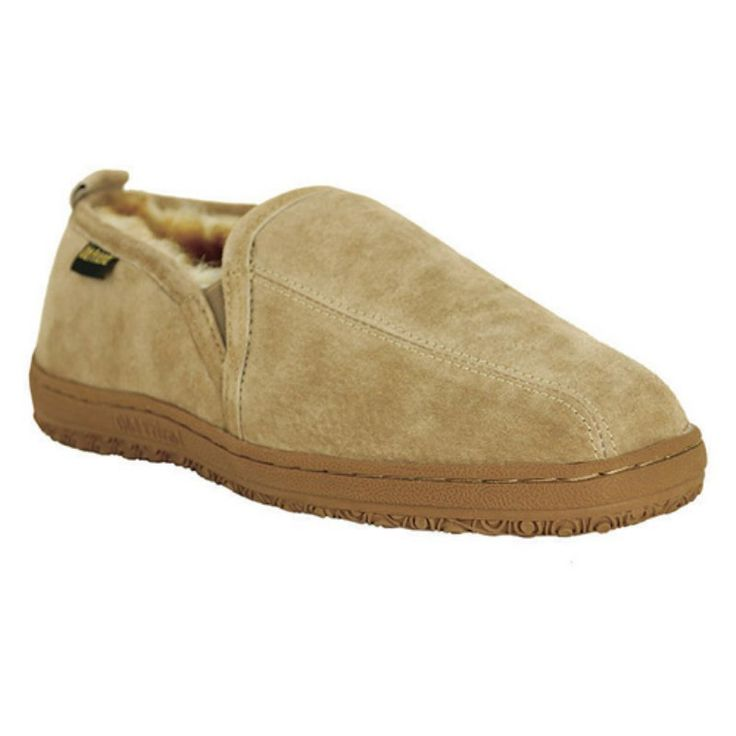 Old Friend Romeo Mens Slippers, Men's