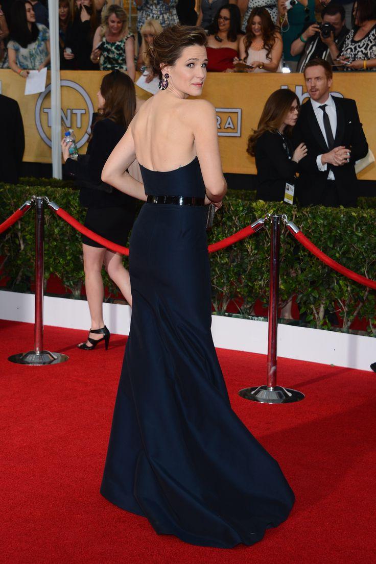 Jennifer Garner - 20th Annual SAG Awards, arrivals - January 18, 2014