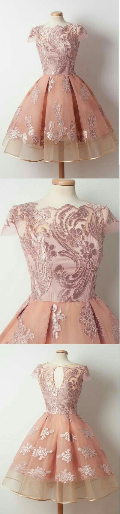 203 mejores imágenes de Vintage 1950s Dresses en Pinterest | Armario ...