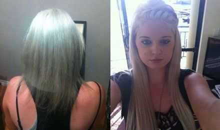#Hair extensions at Perth, WA are provided by many saloons. It is famous for its luxurious #service. You can get your hair colored by them and can look like a style icon. So, call us now and let's get started. +61 8 9444 9669