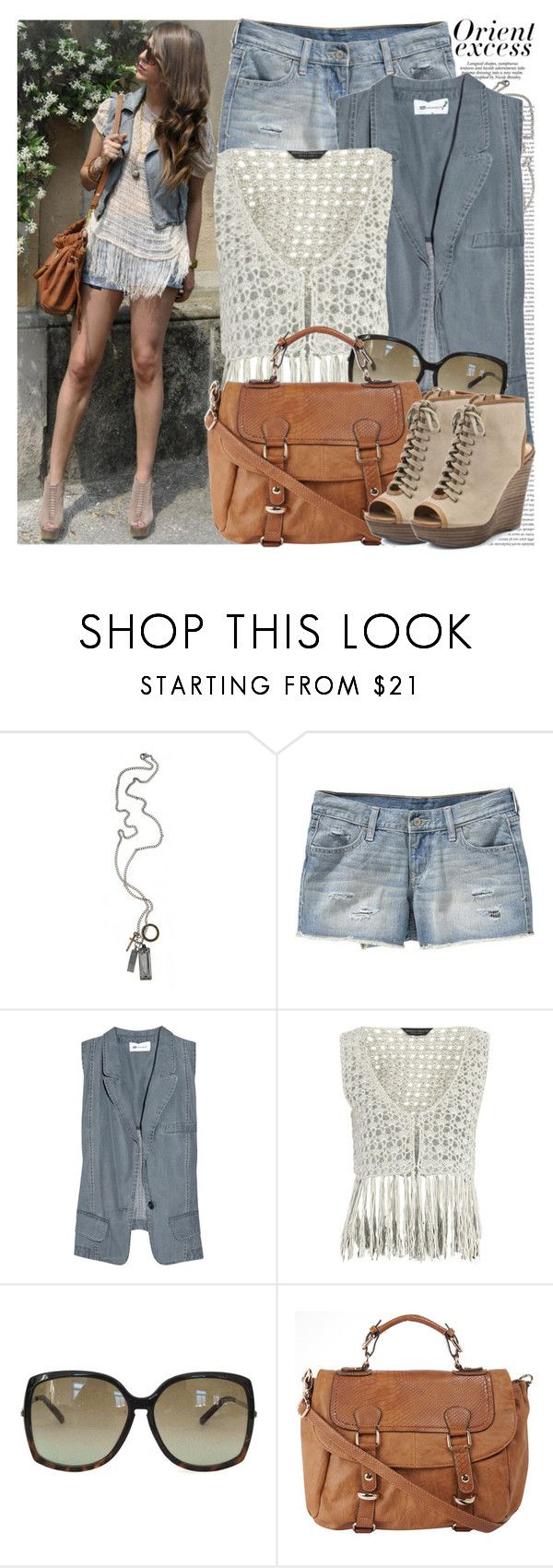 """""""679. Blogger Style: The Scent Of Obsession"""" by amber-nicki-rose ❤ liked on Polyvore featuring Oris, Pablo, Old Navy, Vanessa Bruno Athé, Dorothy Perkins, Steve Madden and Nicole"""