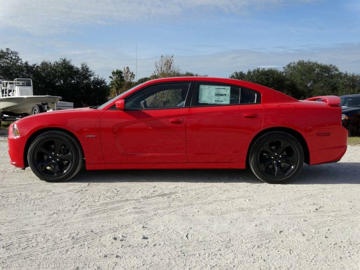 2014 dodge charger rt torred - Dodge Charger 2014 Red