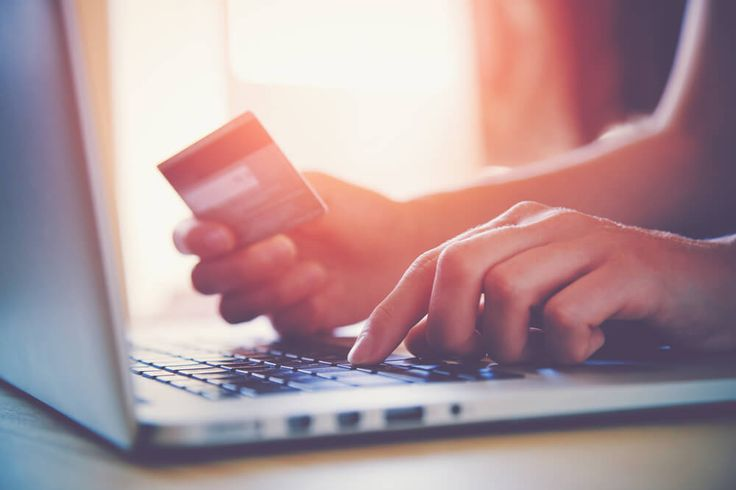 Derfor bør du søke om kredittkort hos flere tilbydere