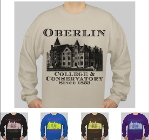 Karl Orozco '13 on the Oberlin Apparel Design Challenge.: Design Challenges, Offices Supplies