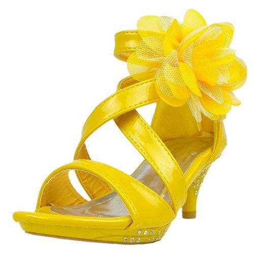 1000  images about Amazing Yellow Shoes on Pinterest | Pump, Dress ...