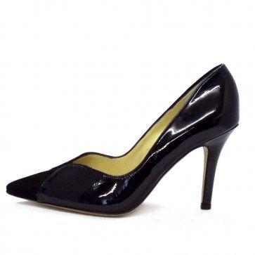 Peter Kaiser SABRINE - Classic heels - black IMNokFhf