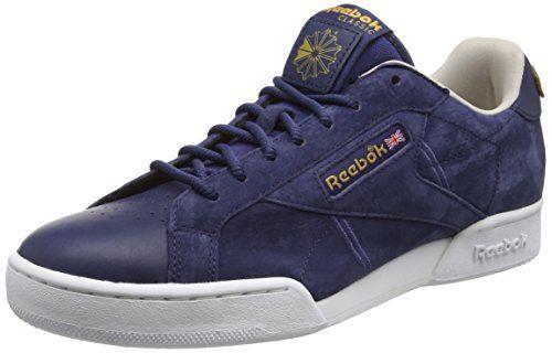 zapatillas hombre casual reebok