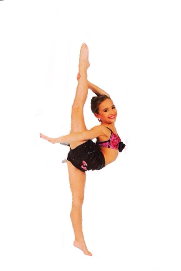 mackenzie ziegler sharkcookie - photo #13