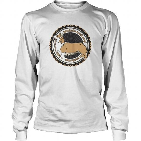 PEMBROKE WELSH CORGI DOG BREED TSHIRT FOR DOG OWNERS LONG SLEEVE TEES TEE (==►Click To Shopping Here) #pembroke #welsh #corgi #dog #breed #tshirt #for #dog #owners #long #sleeve #tees #Dog #Dogshirts #Dogtshirts #shirts #tshirt #hoodie #sweatshirt #fashion #style