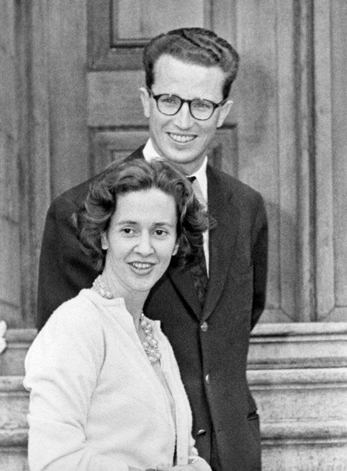 Engagement   1960