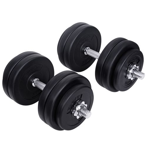 30kg Fitness Gym Exercise Dumbbell Set. FREE Shipping upto 70% Sale Australia wide. Only at Philstralia.com.au
