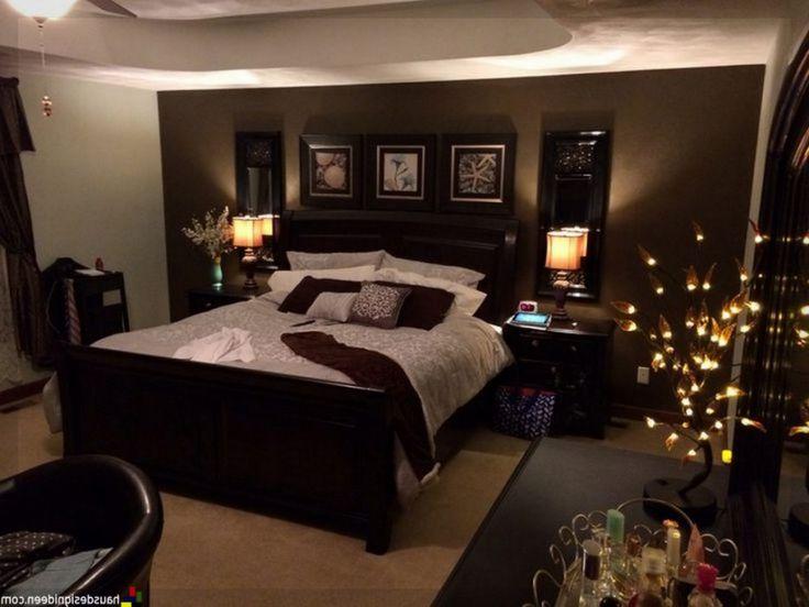Dunkles schlafzimmer ~ Die besten dunkles romantisches schlafzimmer ideen auf